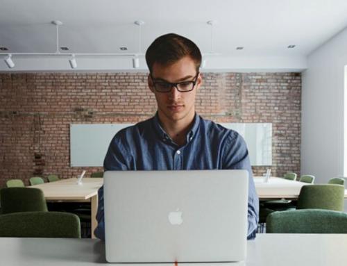 ¿Cómo hacer Home Office y ser productivo?
